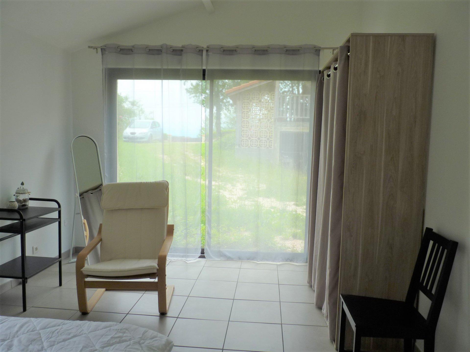 Rental Apartment - Montoulieu-Saint-Bernard