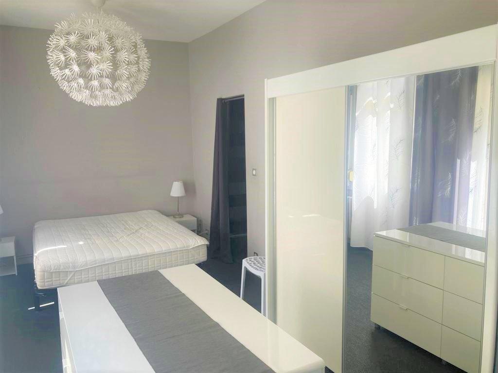 MAISON T5 QUARTIER HOTEL DE VILLE - ROUEN