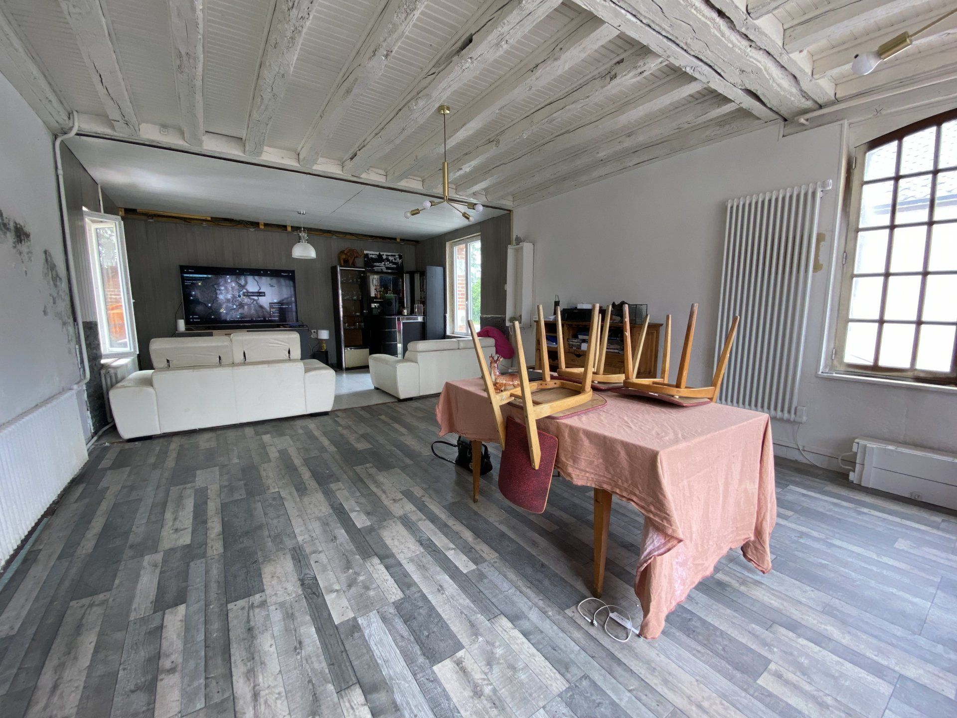 Sale House - Marcilly-en-Gault