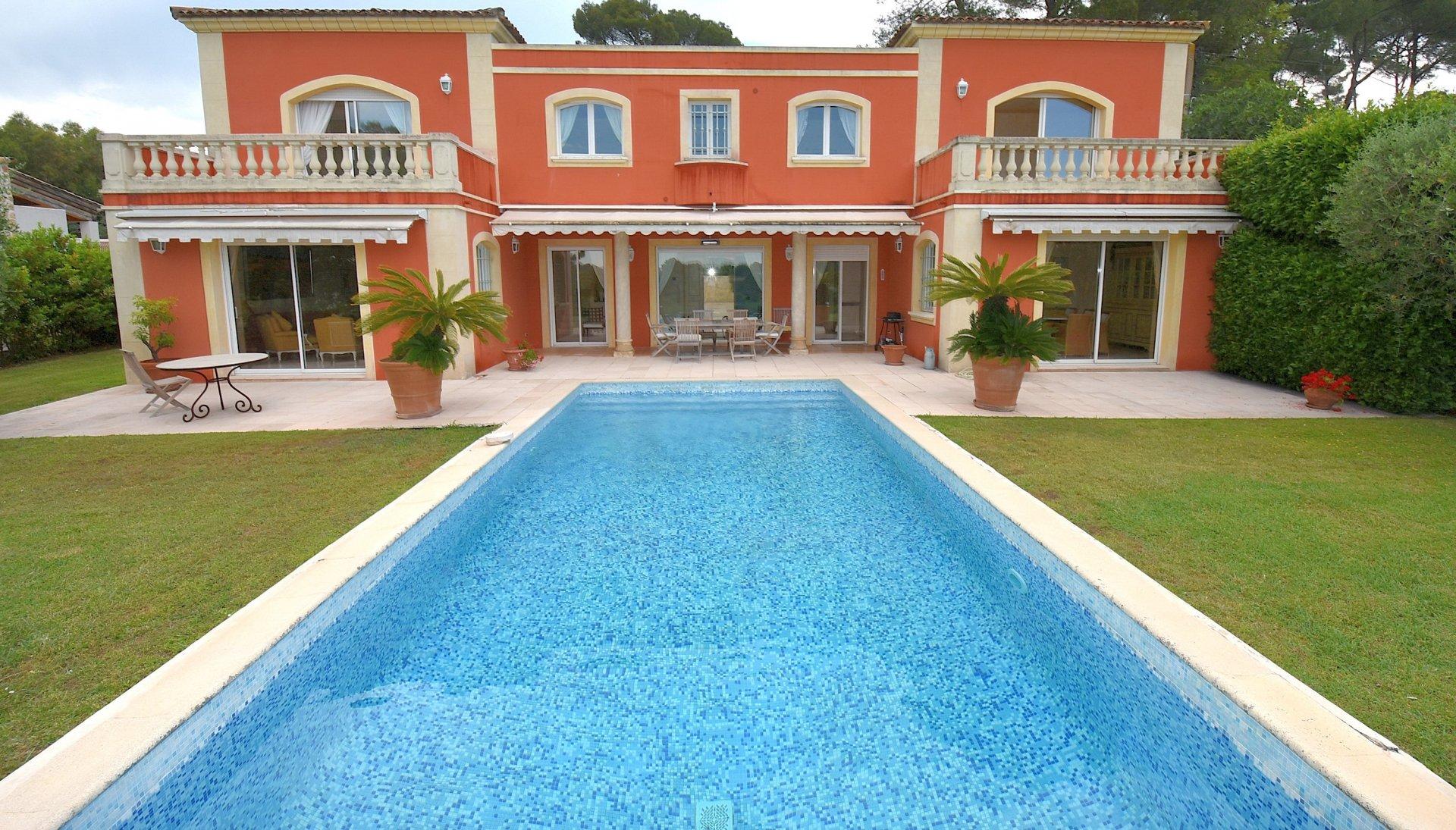 Vendita Villa - Mougins La Peyrière