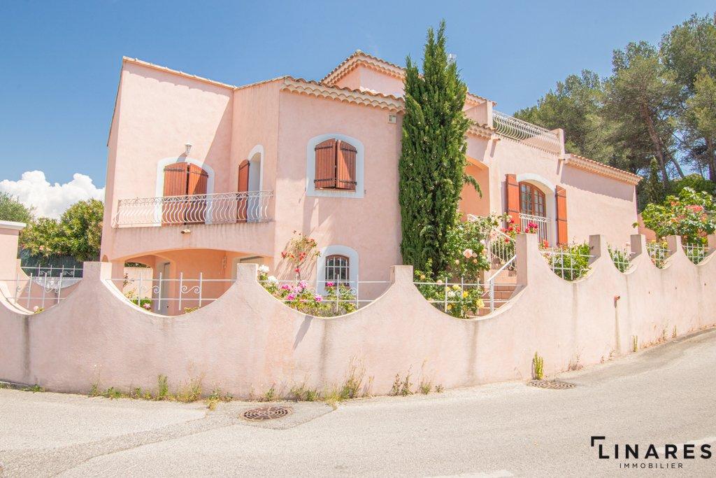 LA ROSERAIE - Villa T4 de 122 m² - Terrain 500 m² - Septème les Vallons