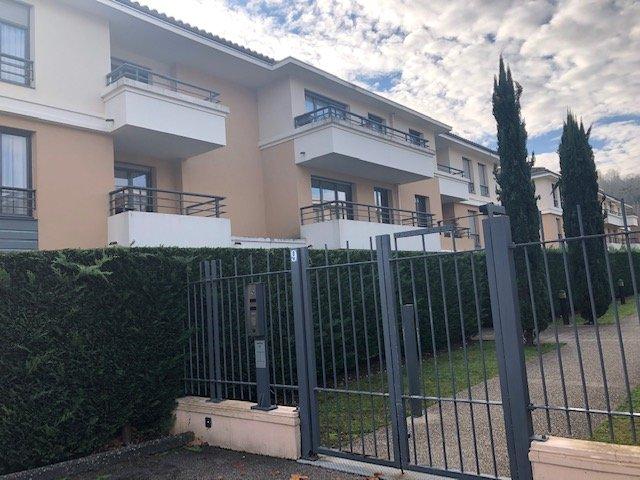 Location Appartement - Francheville
