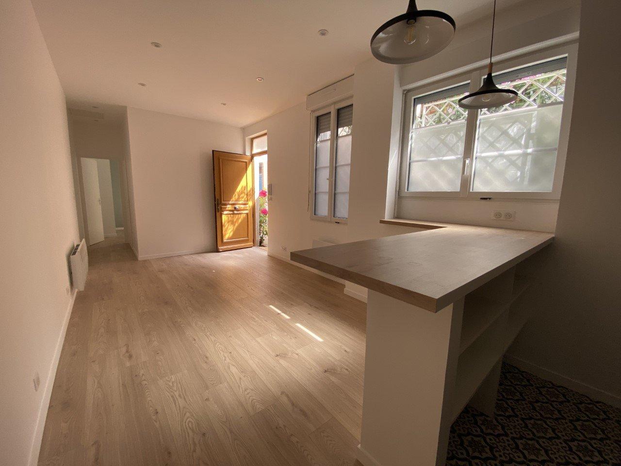 Location Appartement - Toulouse Saint-Cyprien