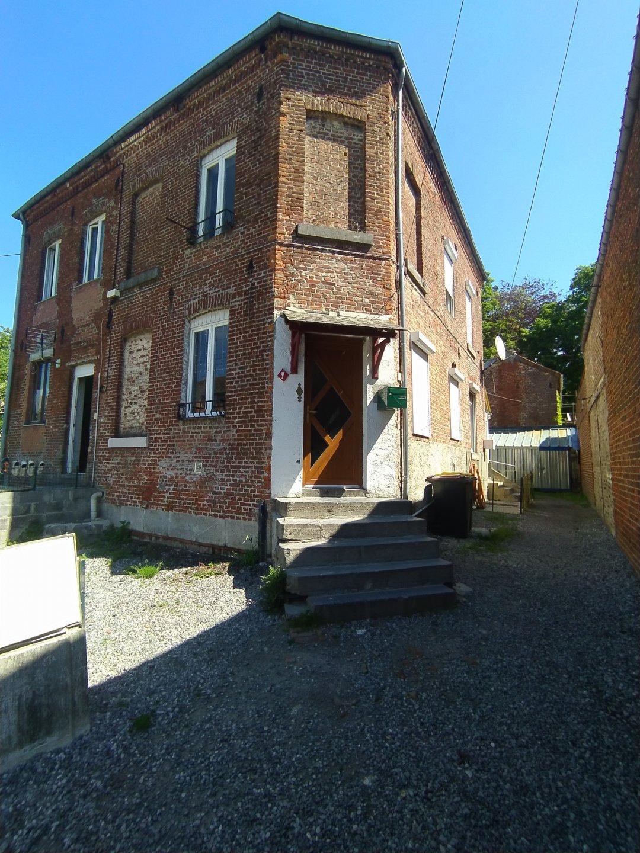 Location Maison - Sains-du-Nord