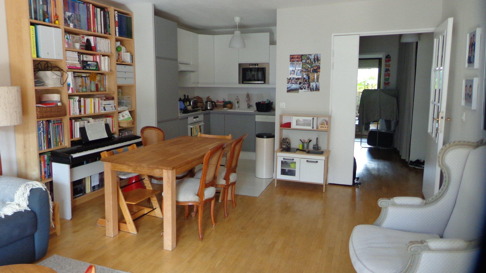 出售 公寓 - Paris 19ème Pont-de-Flandre