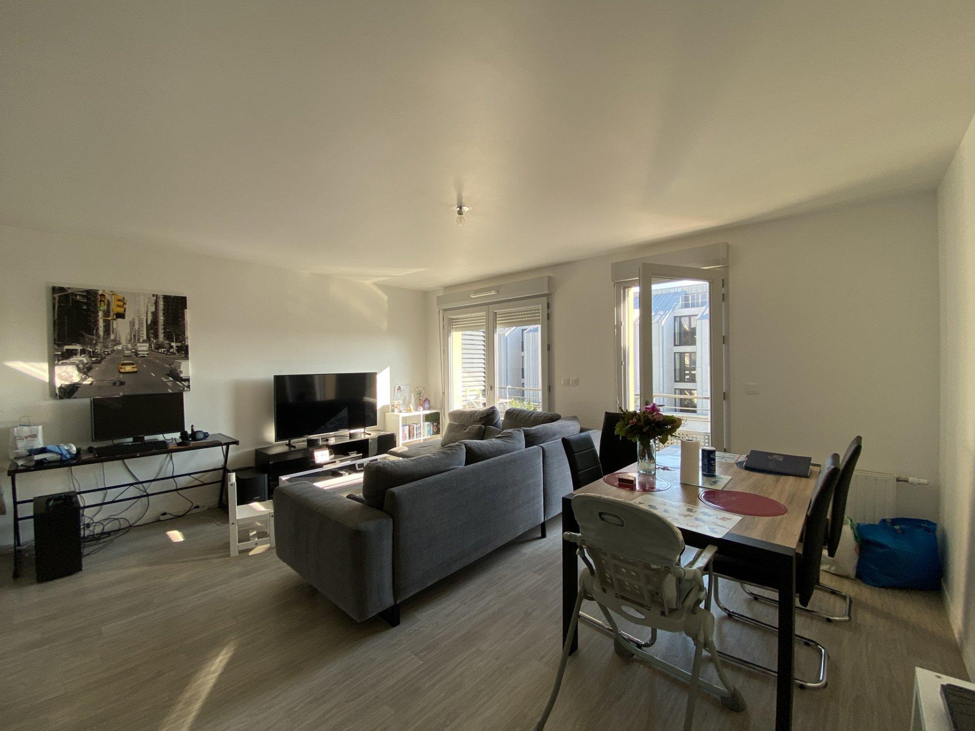 Sale Apartment - Égly