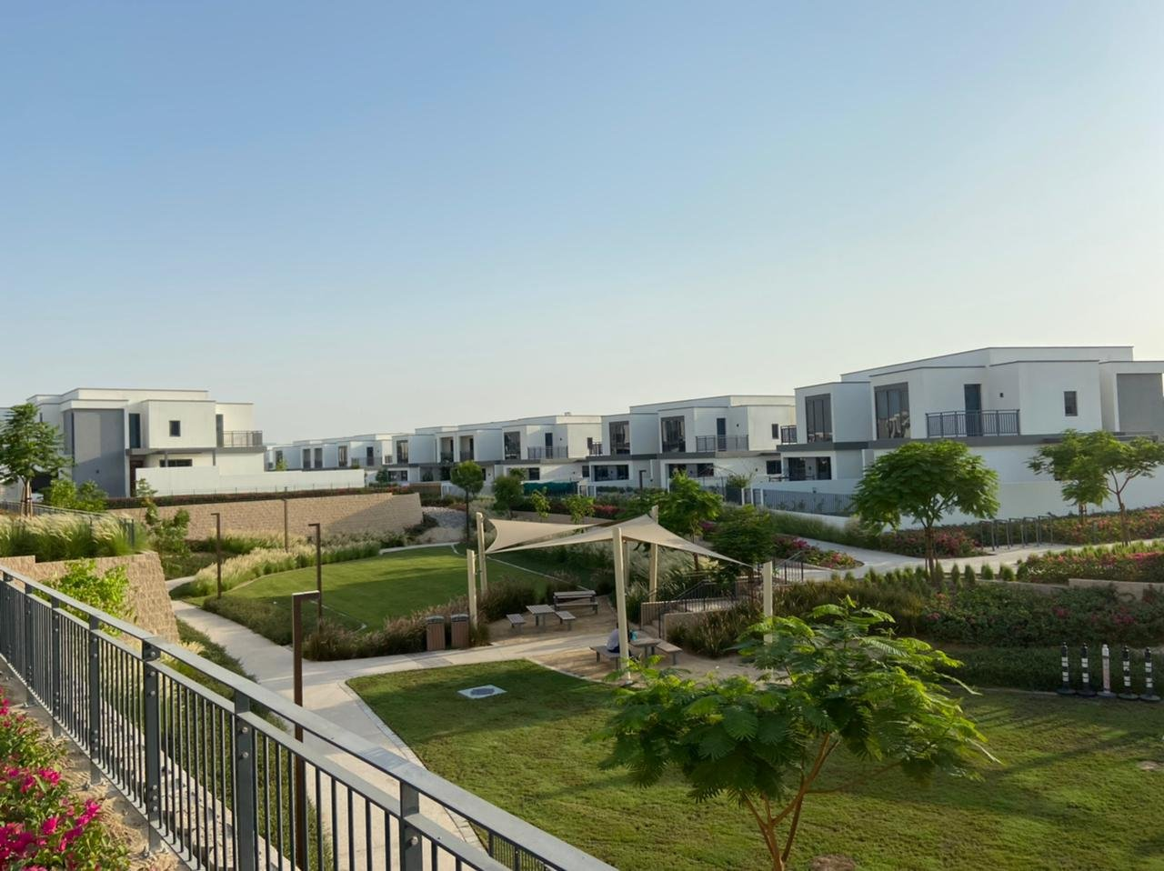 Rental Villa Dubai Hills Estate
