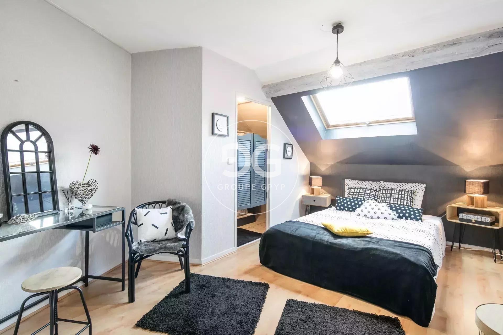 Sale Triplex - Grenoble
