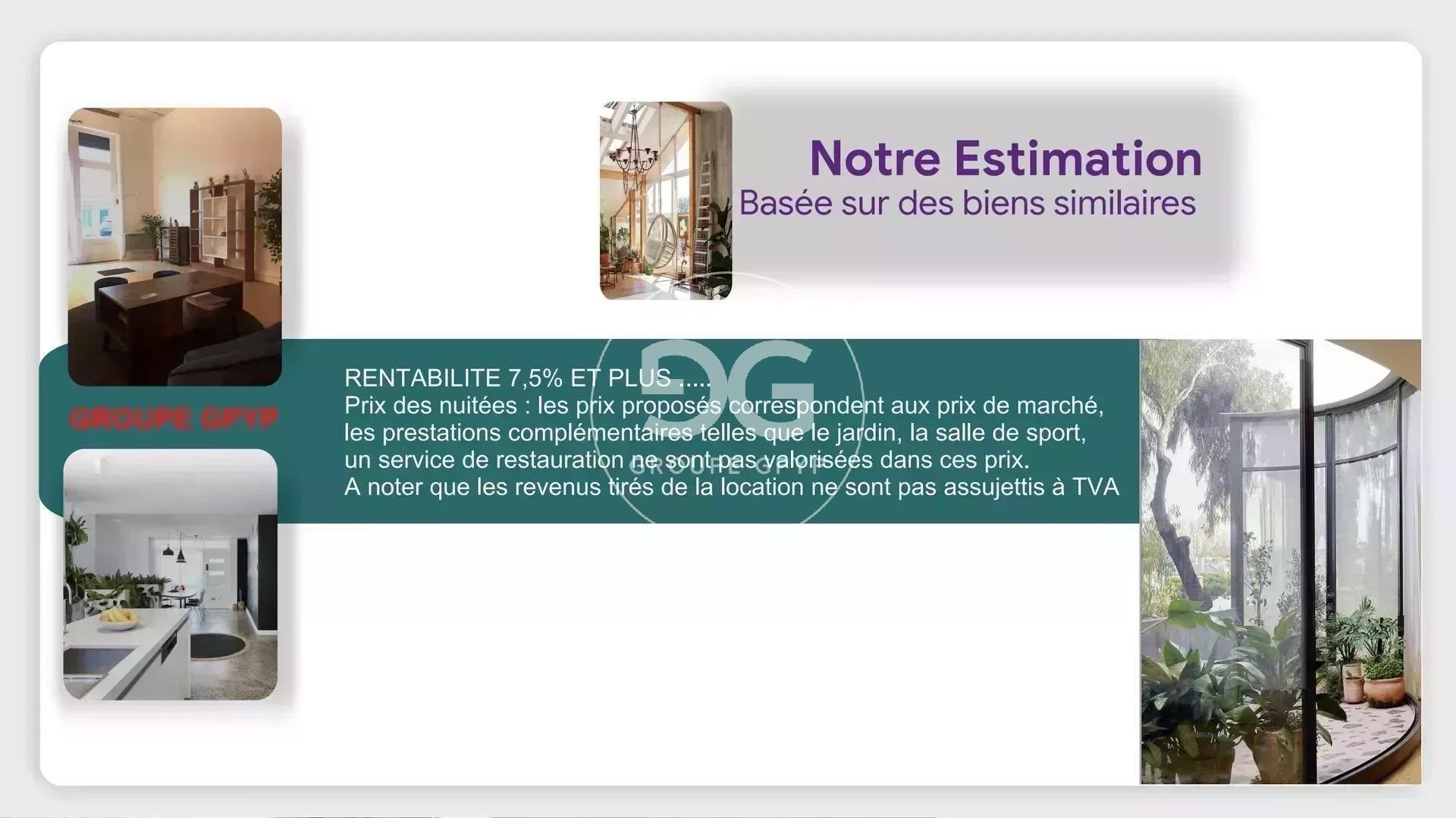 IMMEUBLE COMPLET LE PARK DES BAINS GRENOBLE-CHAMPIONNET LCD