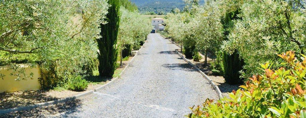Rare…. Villa dans un des plus beaux quartiers  de Carcassonne