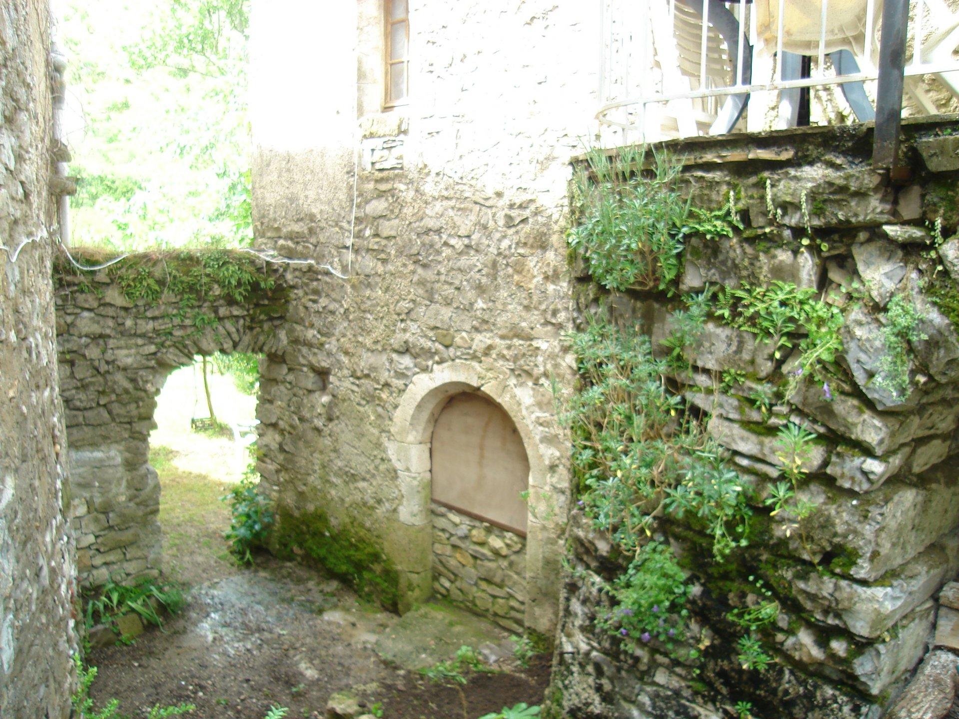Maison Meublée