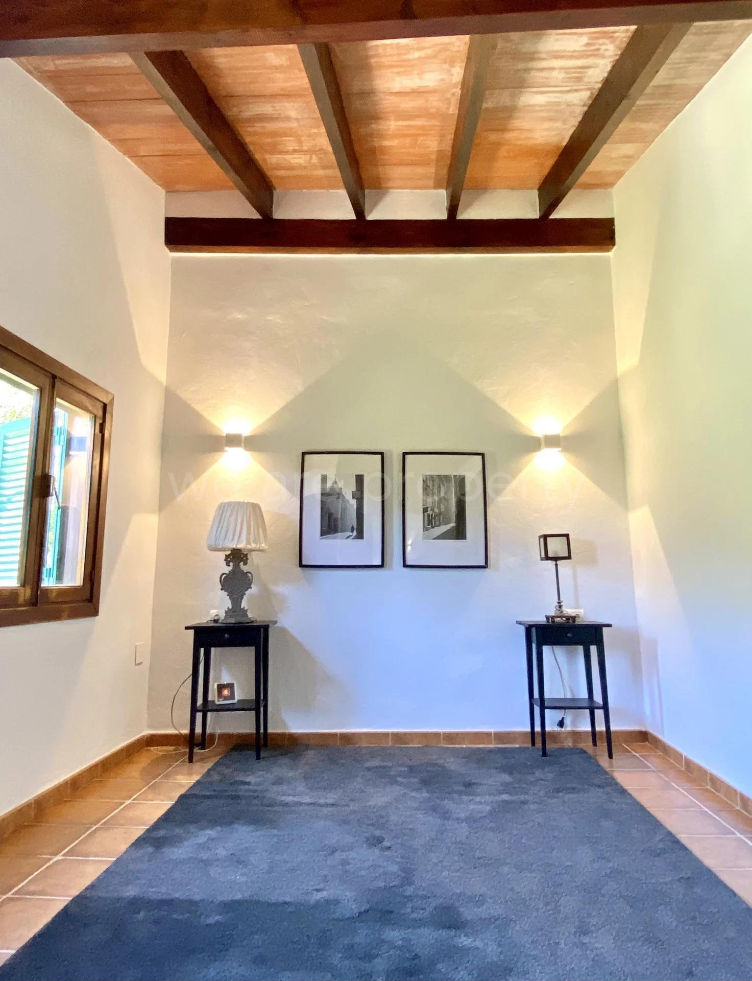 Charming cottage in Banyalbufar