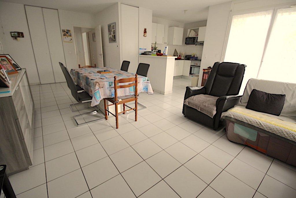 Appartement 3 pièces avec Loggia - BRUGES