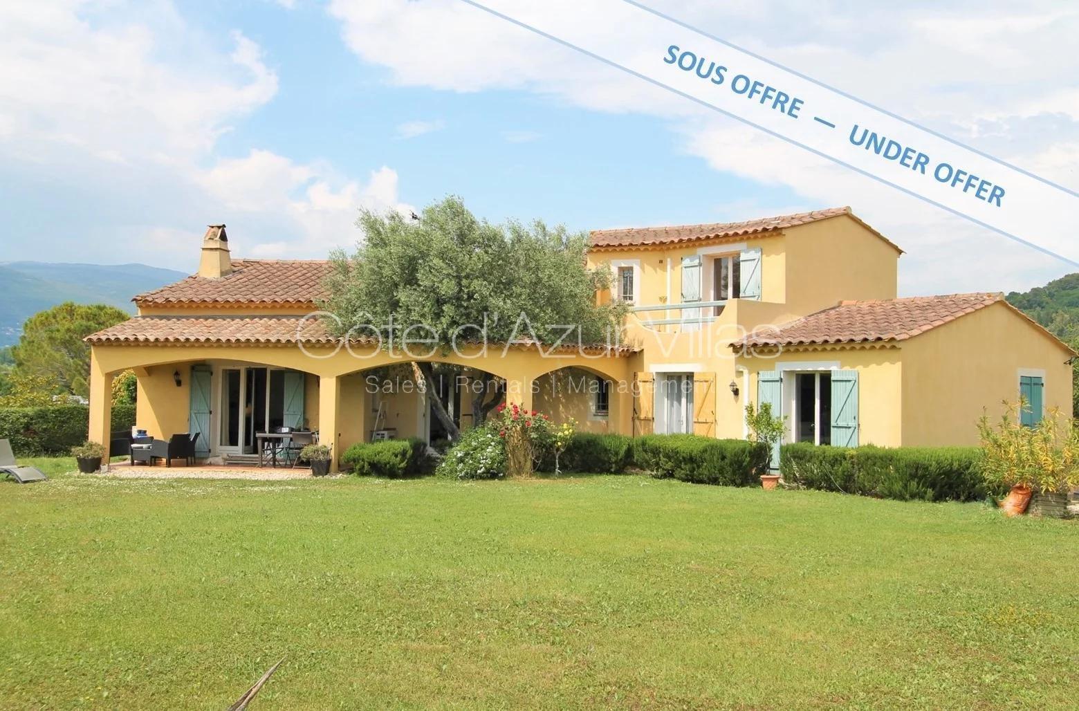 Verkauf Haus - Mouans-Sartoux