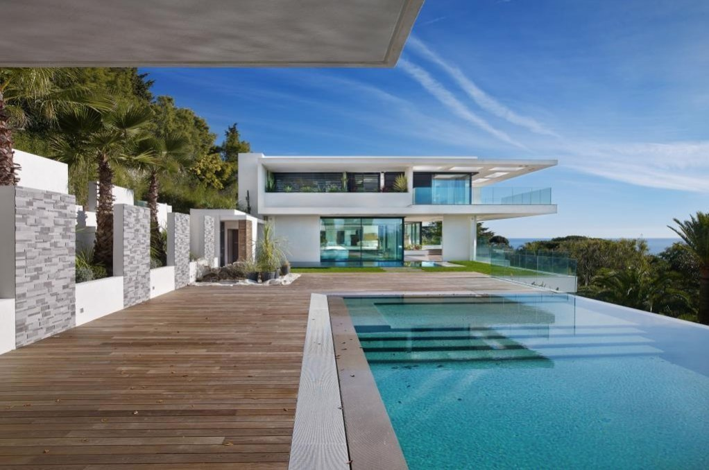 VILLA ONE ONLY - CANNES
