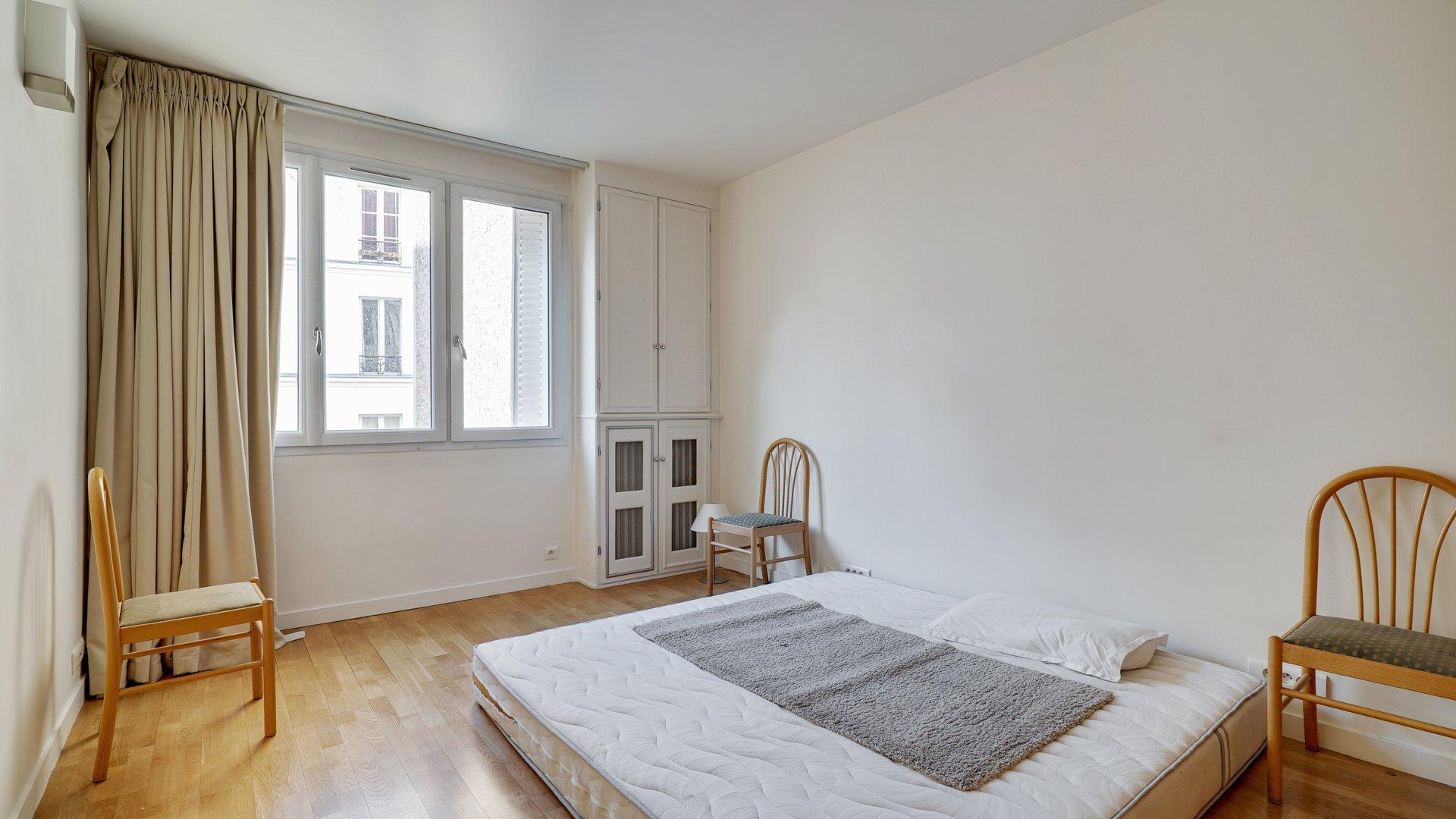 Vente Appartement - Paris 7ème École-Militaire