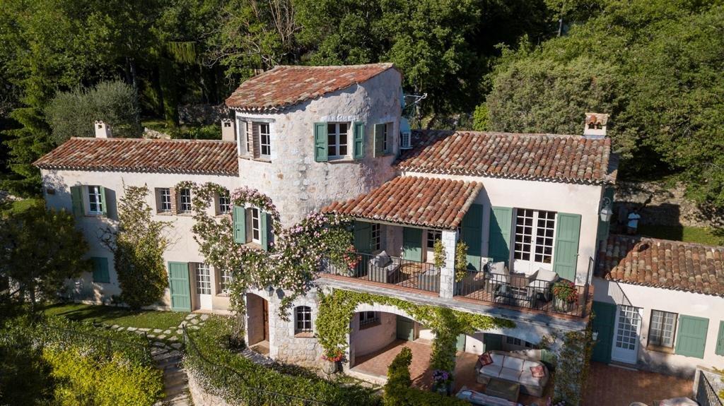 Affitto Villa - Peille Saint-Martin de Peille