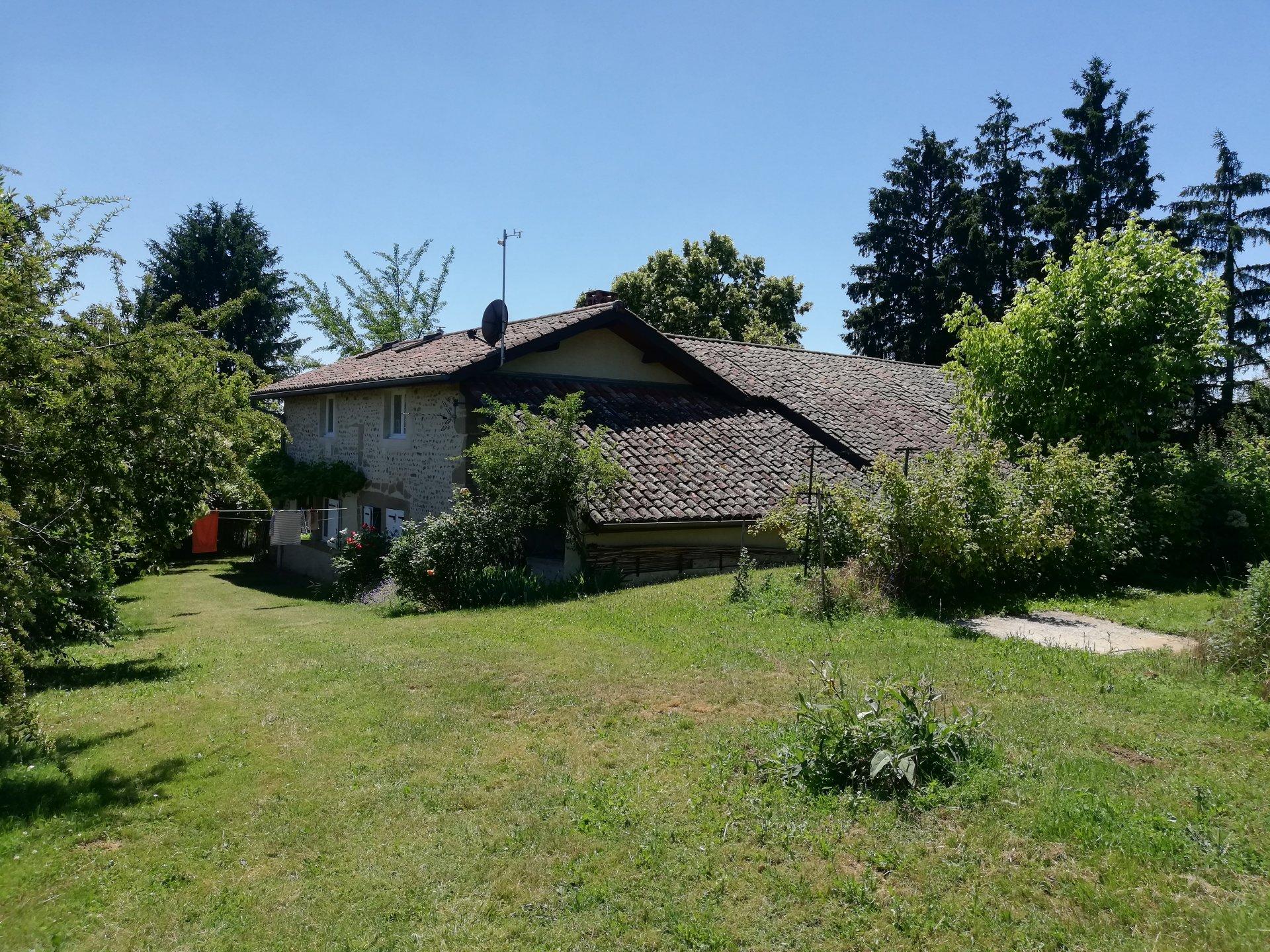 Sale House Saint-Marcellin