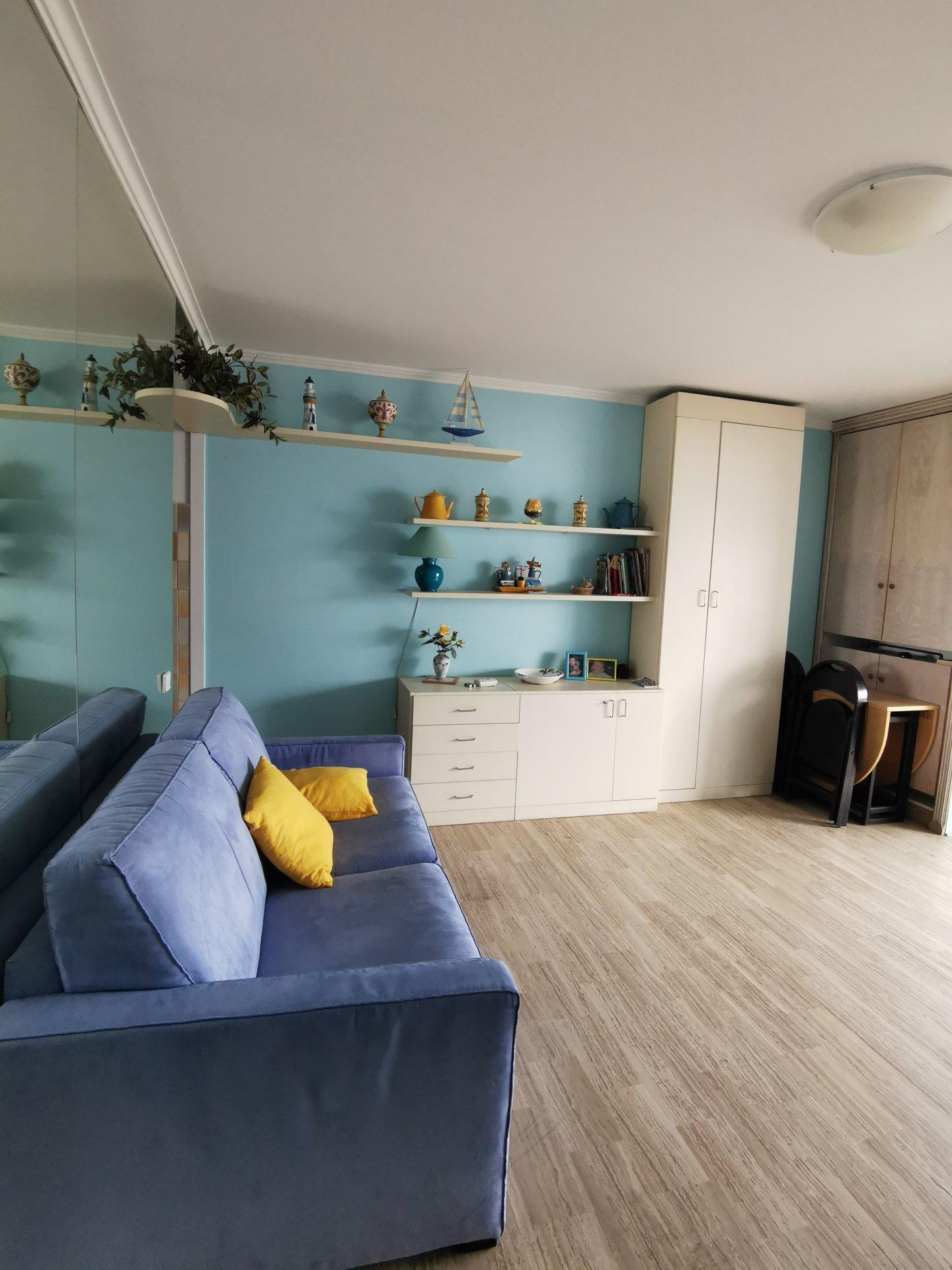 Продажа Квартира - Сен-Лоран-дю-Вар (Saint-Laurent-du-Var)