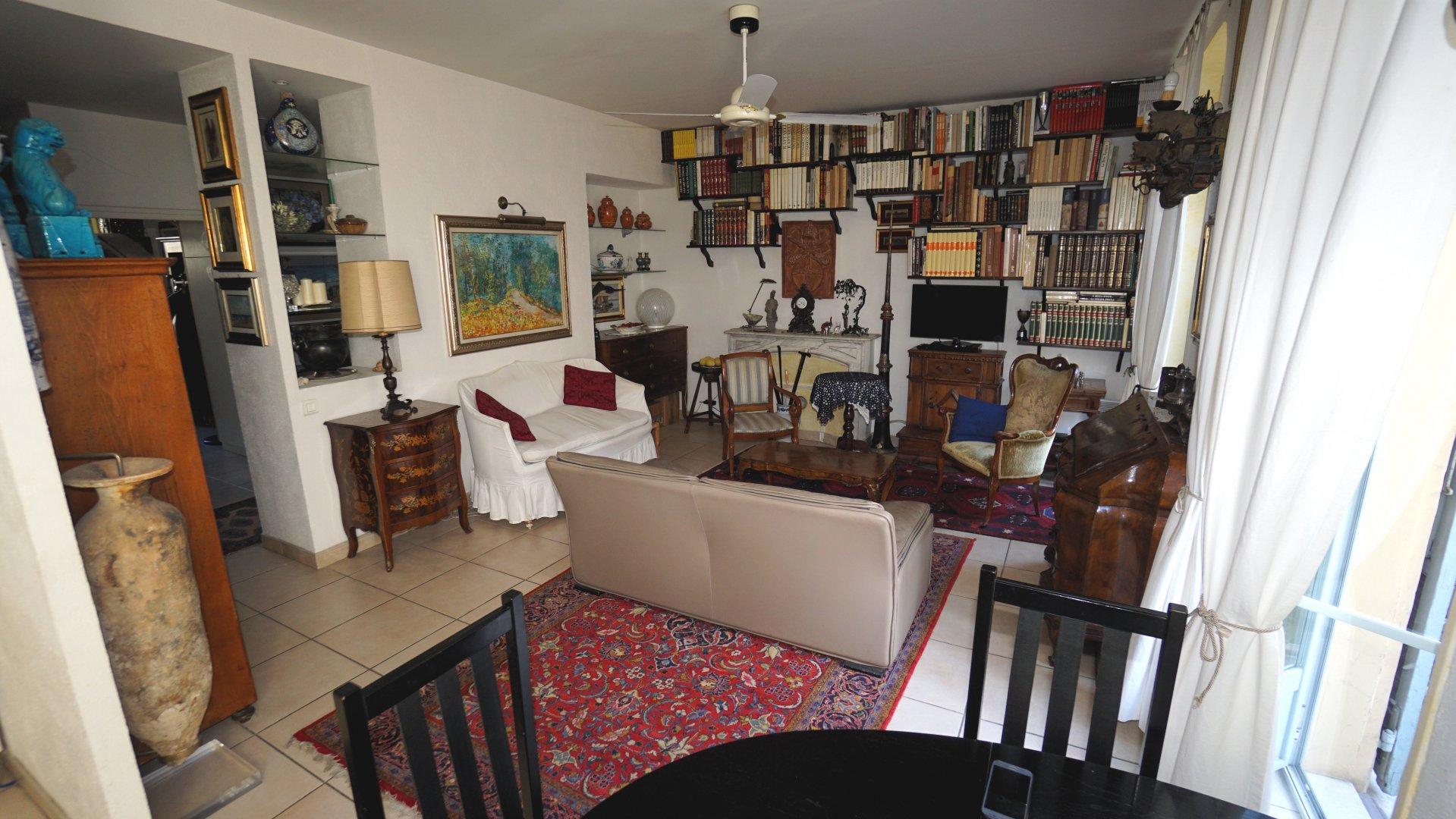 66 m² au coeur du carré d'or - Nice