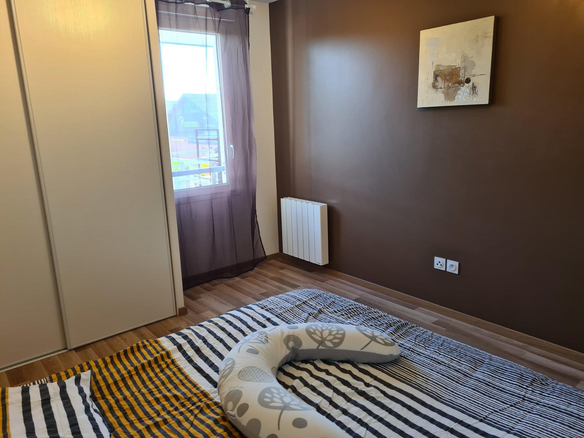 Appartement type 3 à ST Marcellin