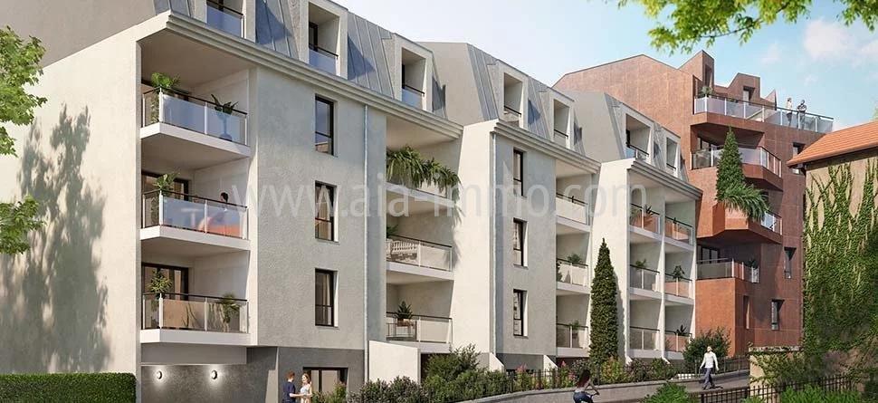 Sale Apartment - Aix-les-Bains