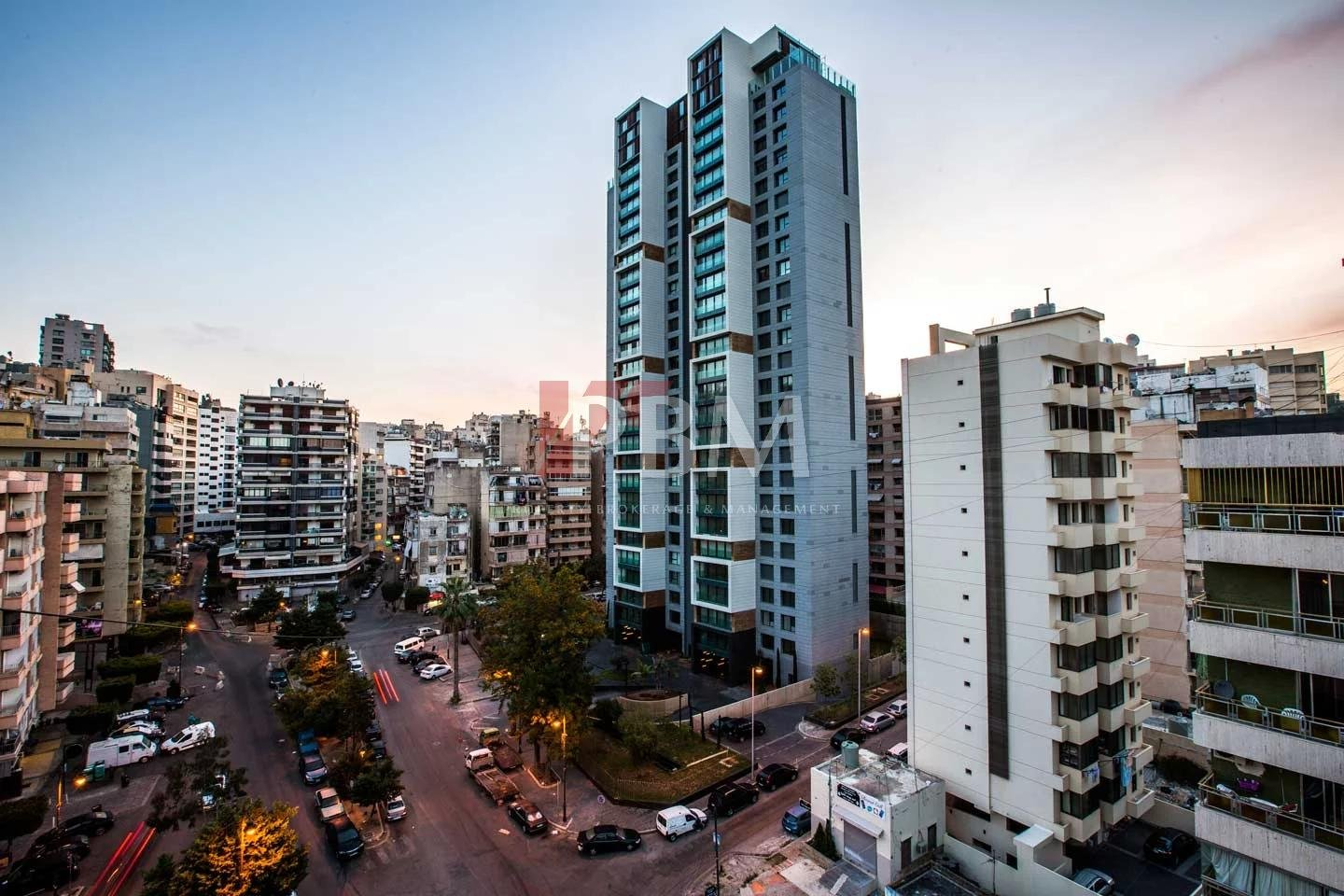 Vente Appartement Beyrouth Ain el Tineh