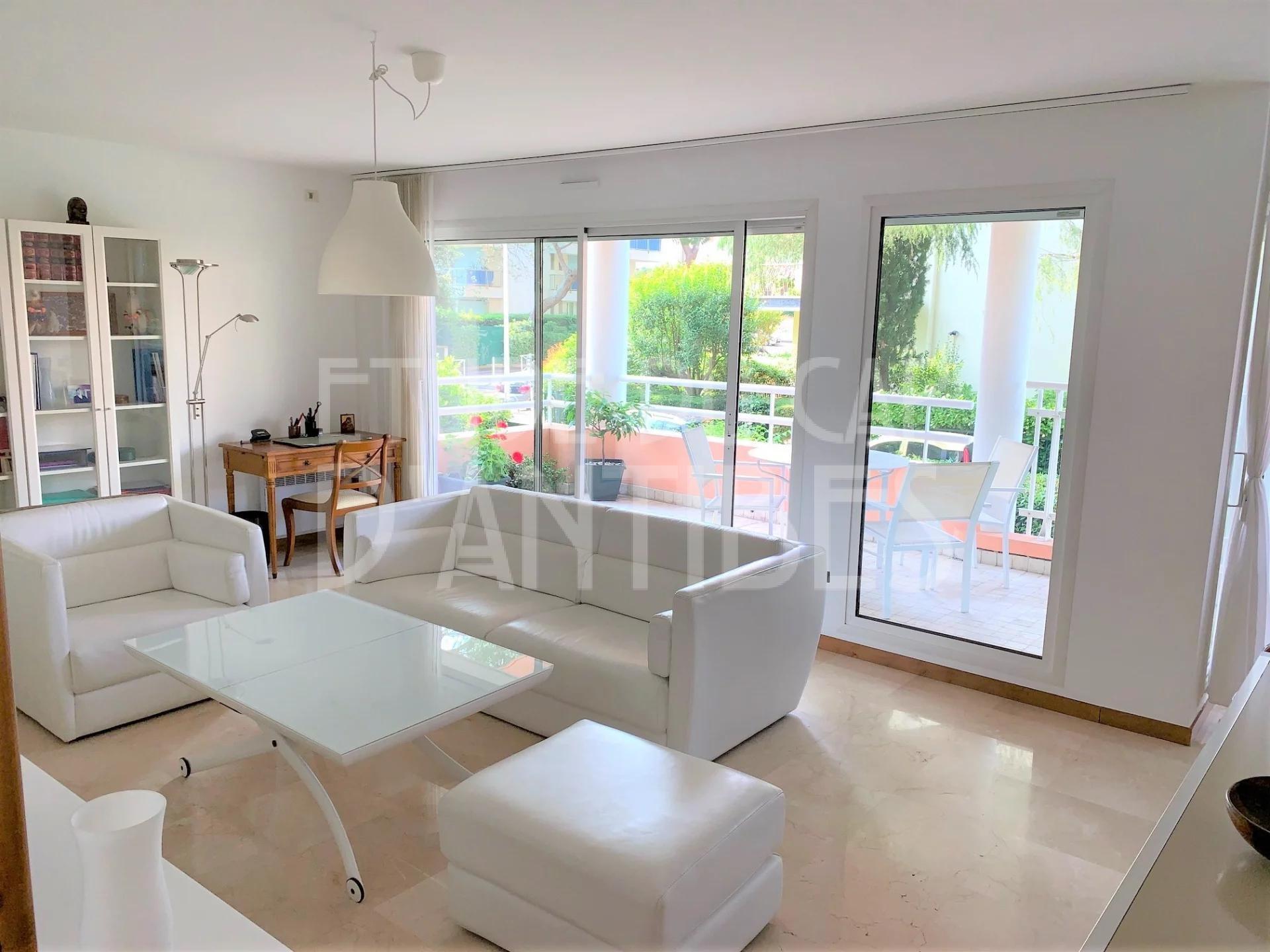 Vendita Appartamento - Cap d'Antibes
