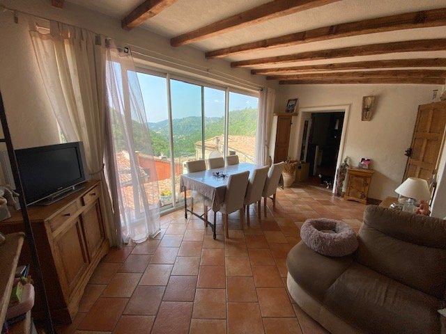 Vente Maison de village - Touët-de-l'Escarène
