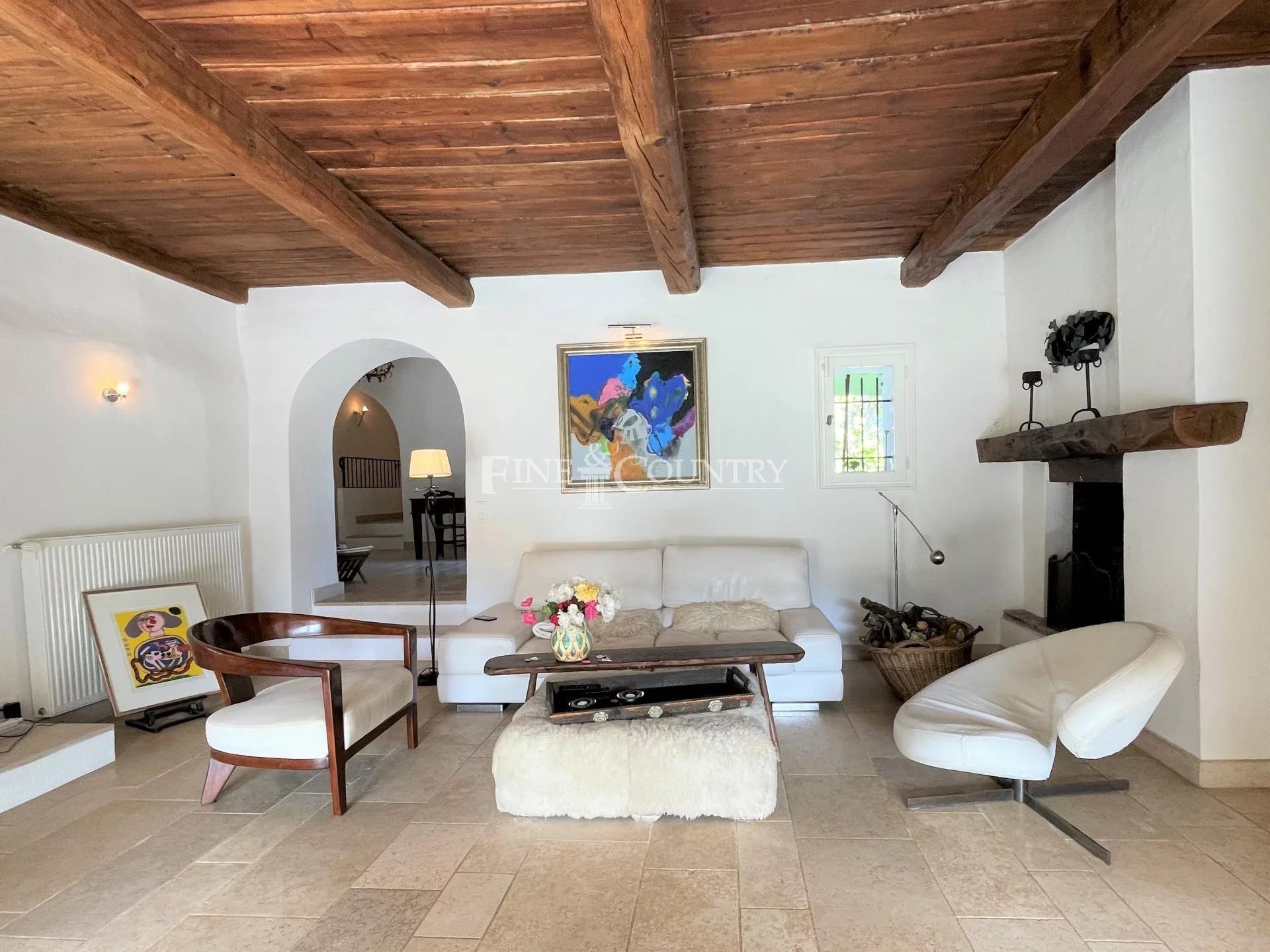Verkauf Haus - La Garde-Freinet