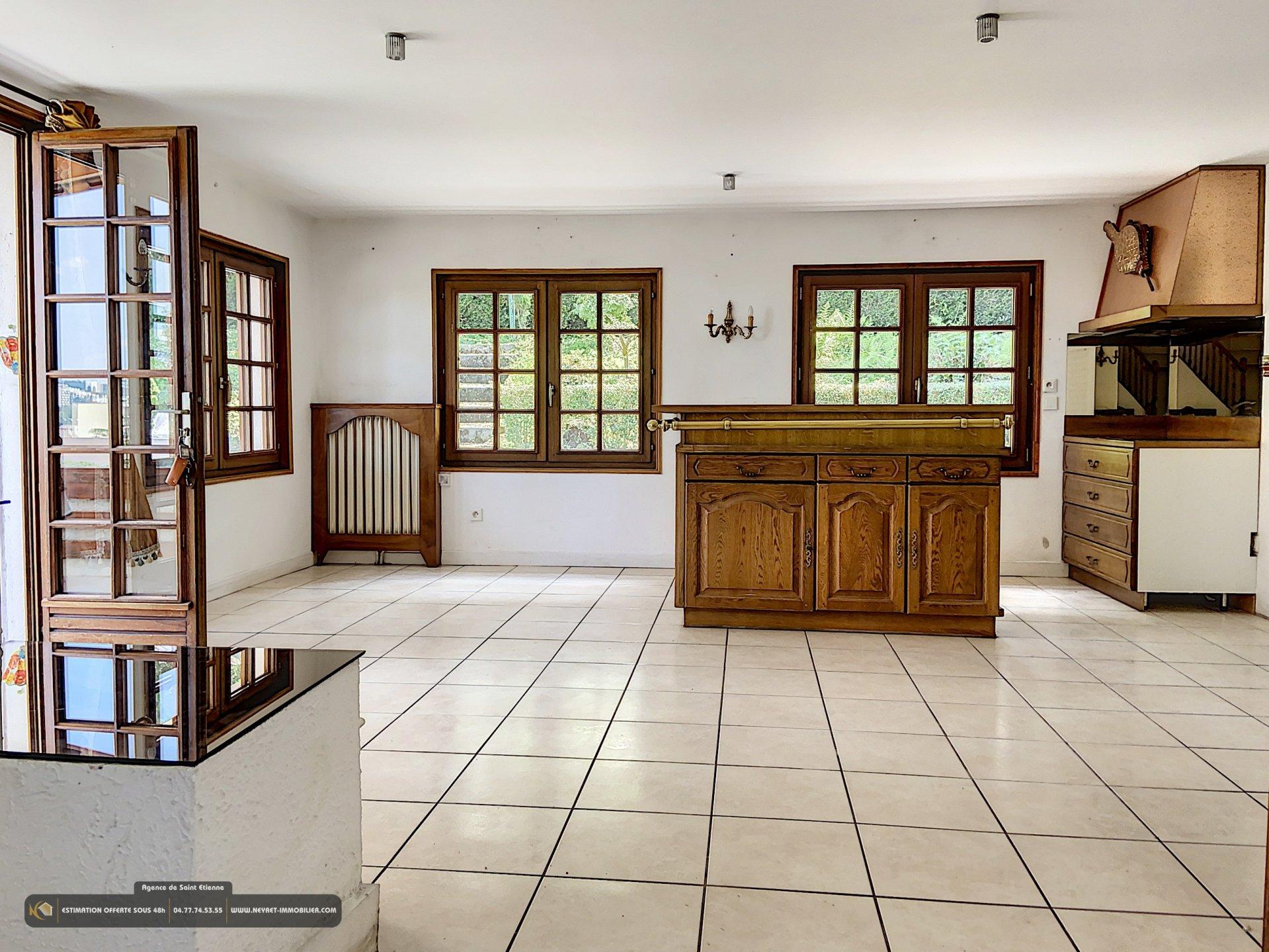 maison 230m²  sur 1541m² de terrain