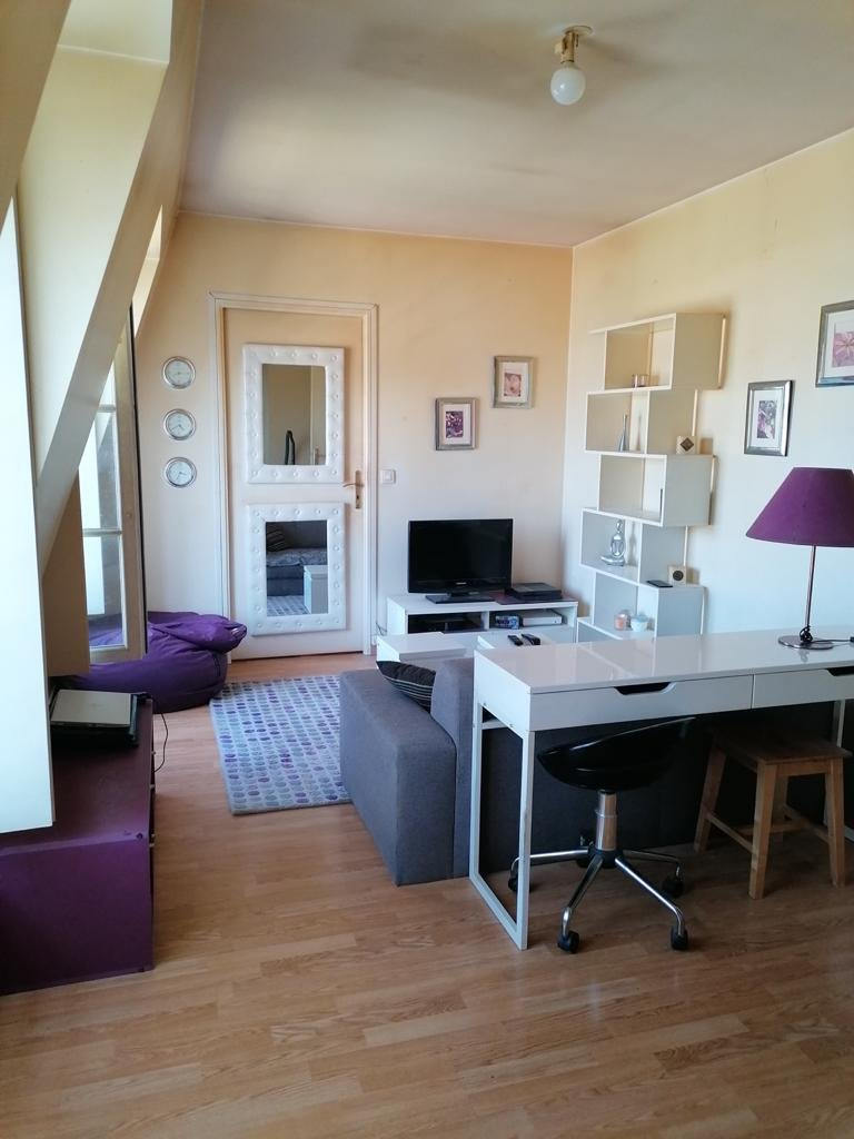 Appartement T2 - Chantilly Gare - 198 000 € FAI