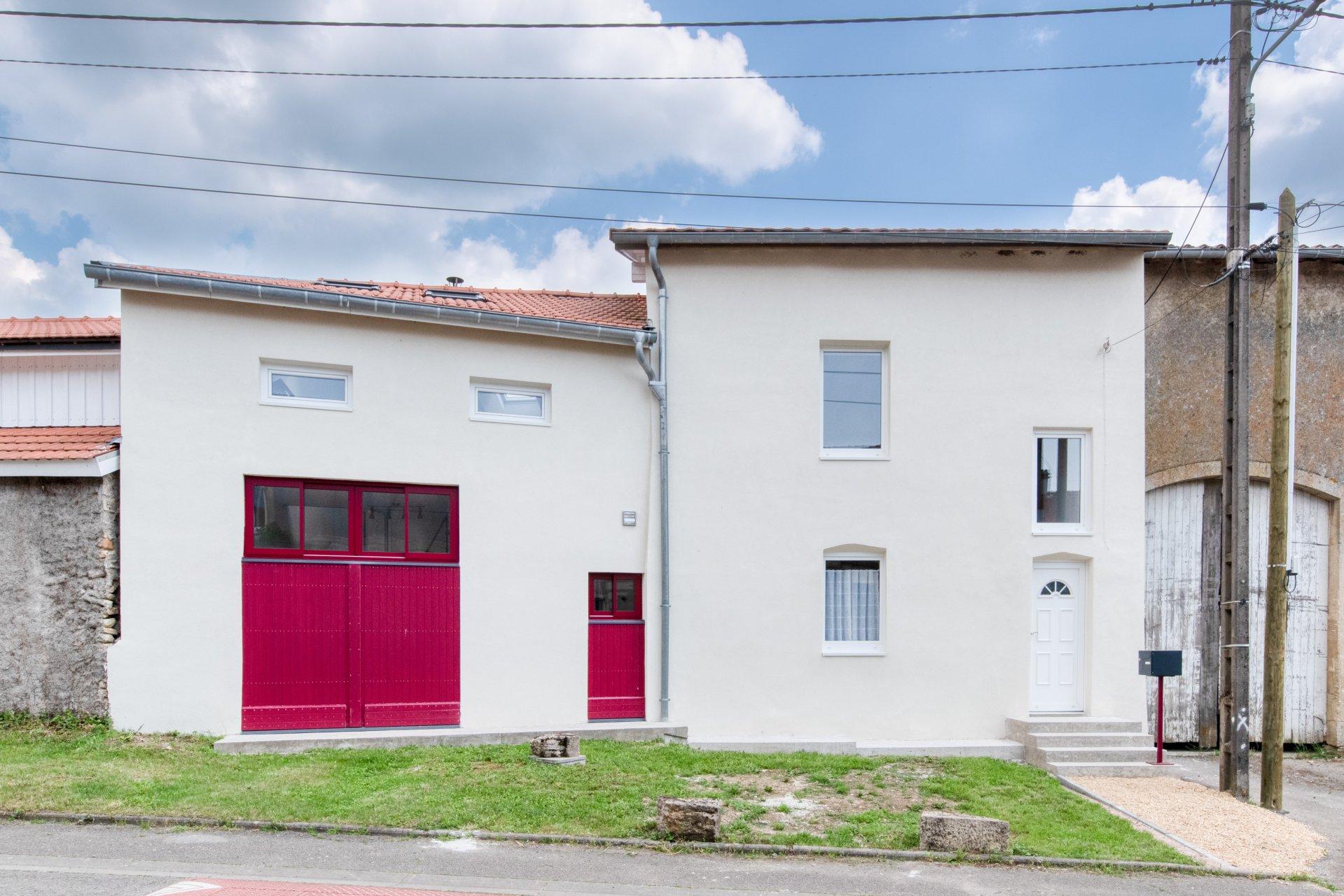 Продажа Дом - Joppécourt