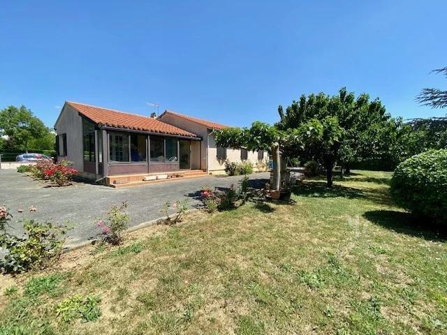Sale Villa - Villefranche-de-Lauragais