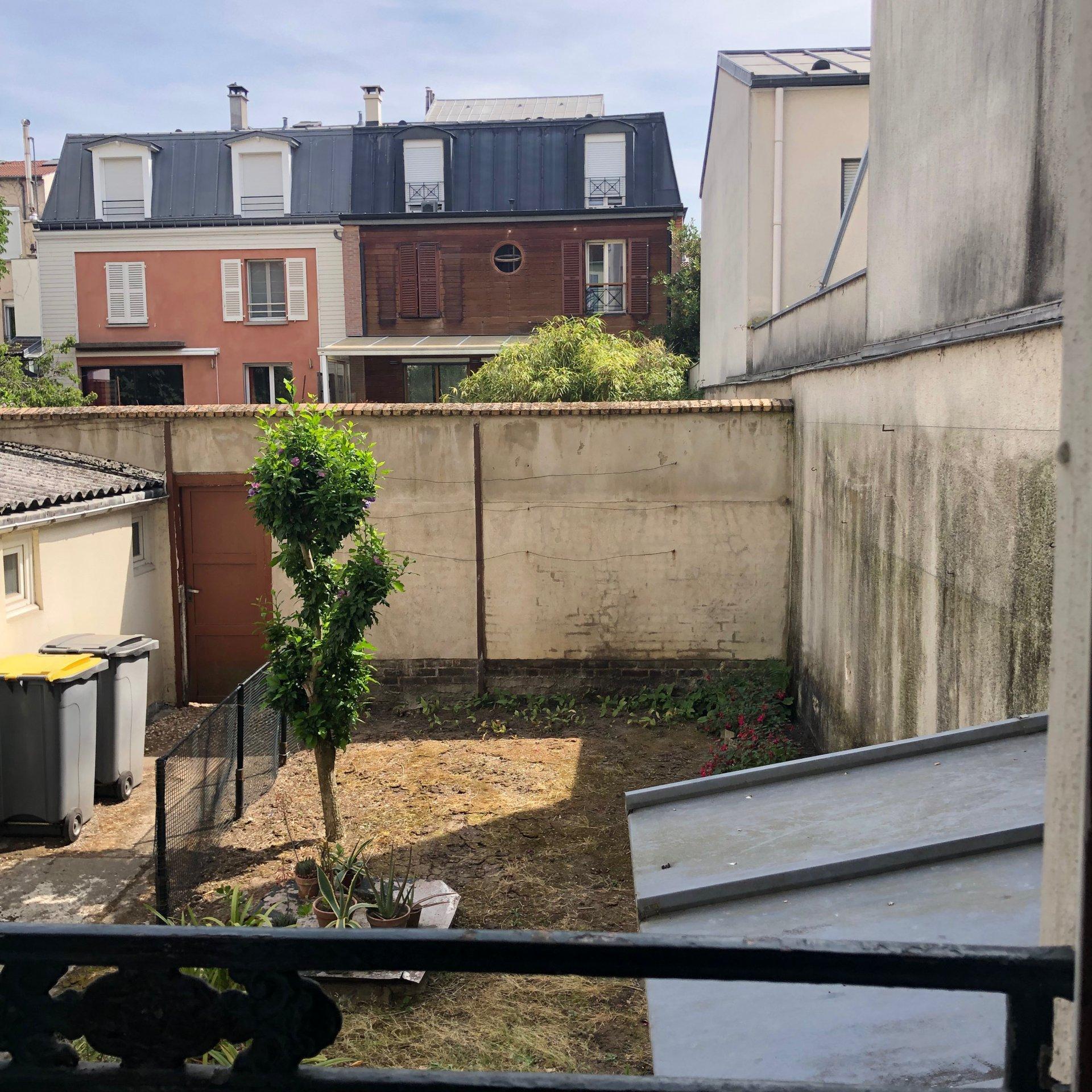 Rental Studio - Boulogne-Billancourt Centre-ville