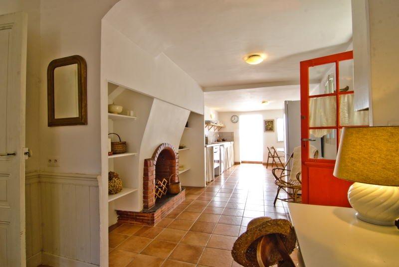 Maison de village - tres belle cour - 6 chambres