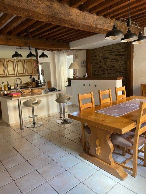 Vente Maison de village - La Valla-en-Gier