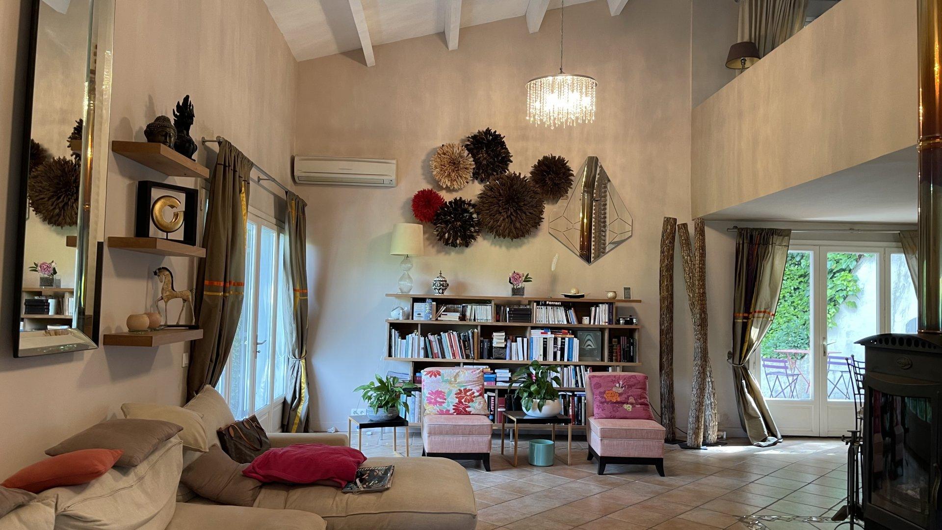 Sale Villa - Antibes