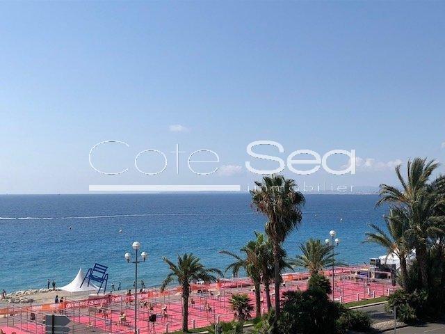 Аренда Квартира - Ницца (Nice) Promenade des Anglais