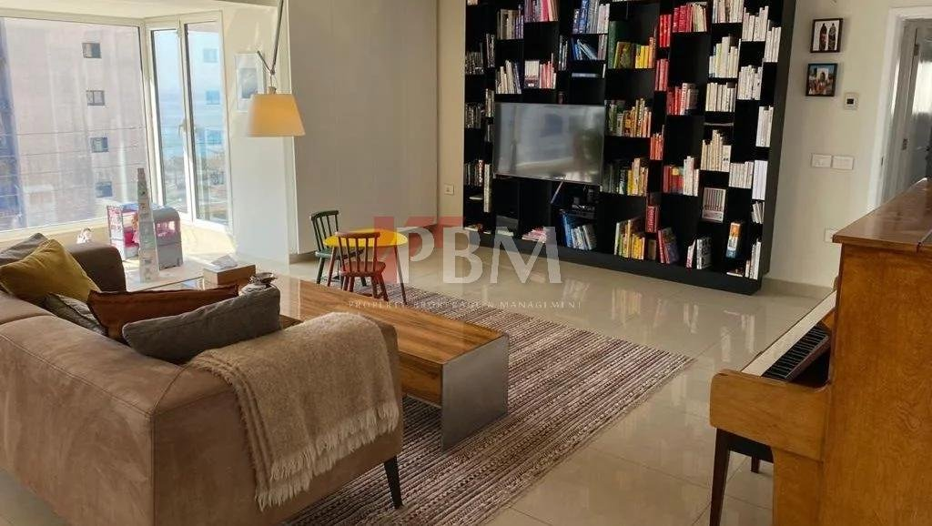 Vente Appartement Beyrouth Raoucheh