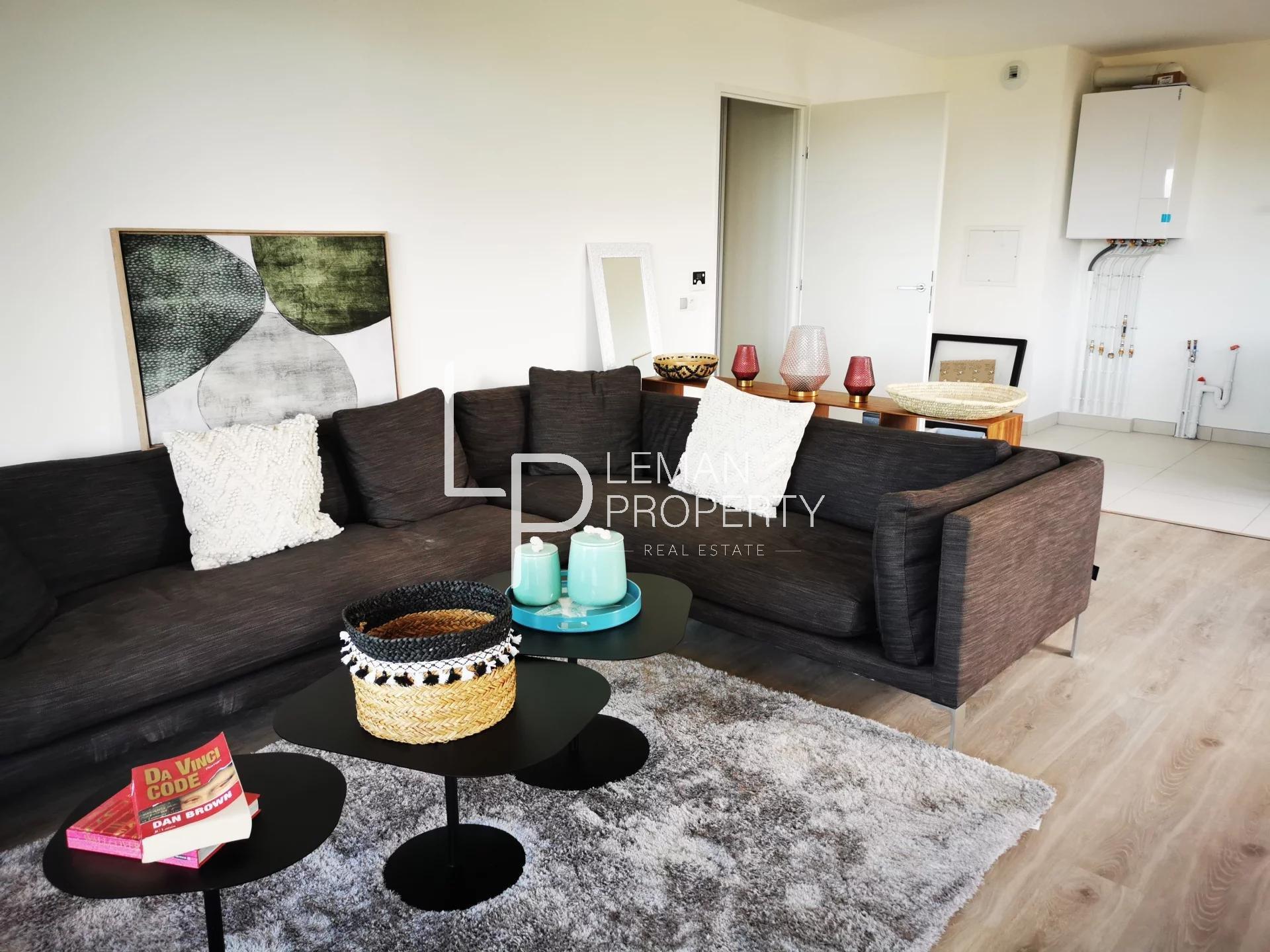 Vente de appartement à Anthy-sur-Léman au prix de 471000€