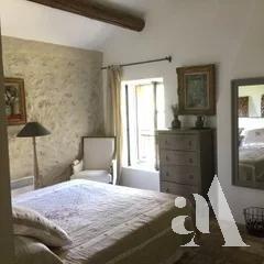 BASTIDE DU LEVANT - CHATEAURENARD - 6 bedrooms - 12 people
