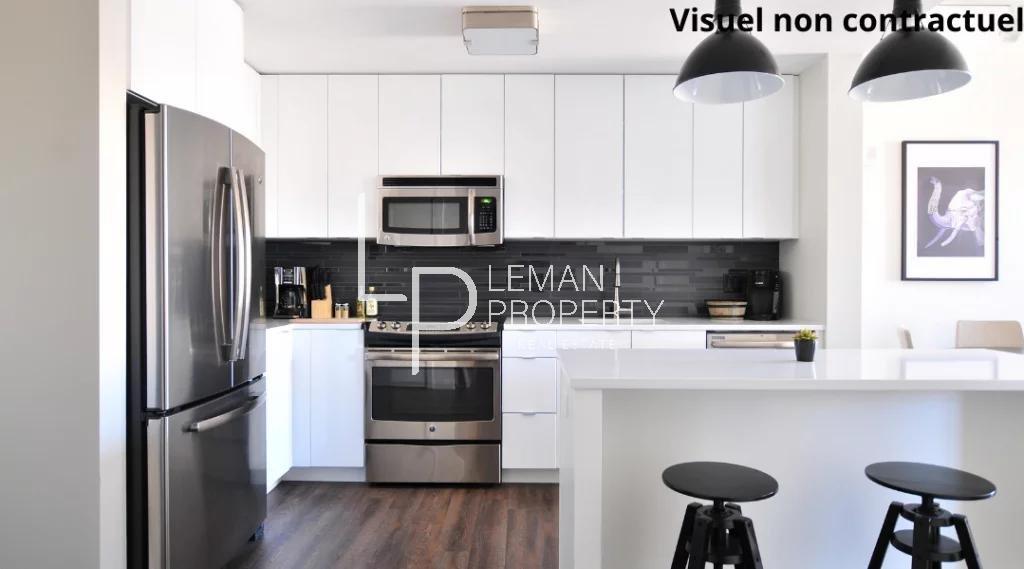 Vente de appartement à Thonon-les-Bains au prix de 190000€