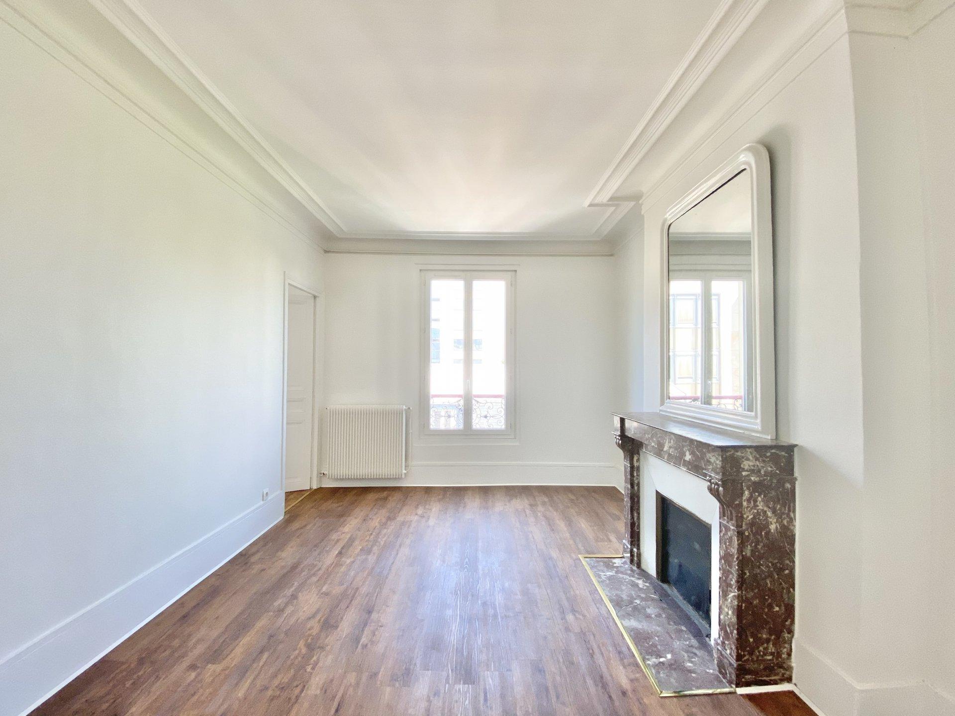 Rental Apartment - Levallois-Perret