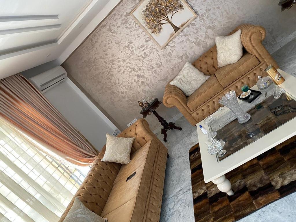 A Louer duplex S+3 meublé