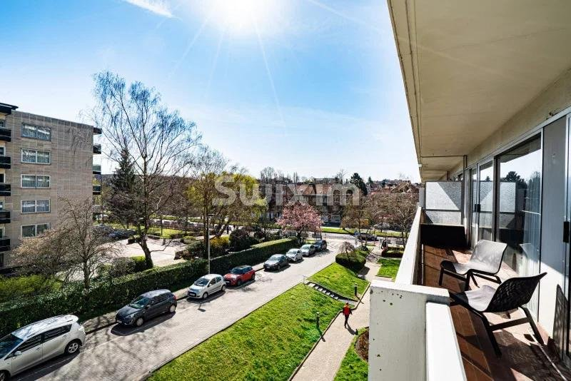 Lumineux appartement 2 chambres