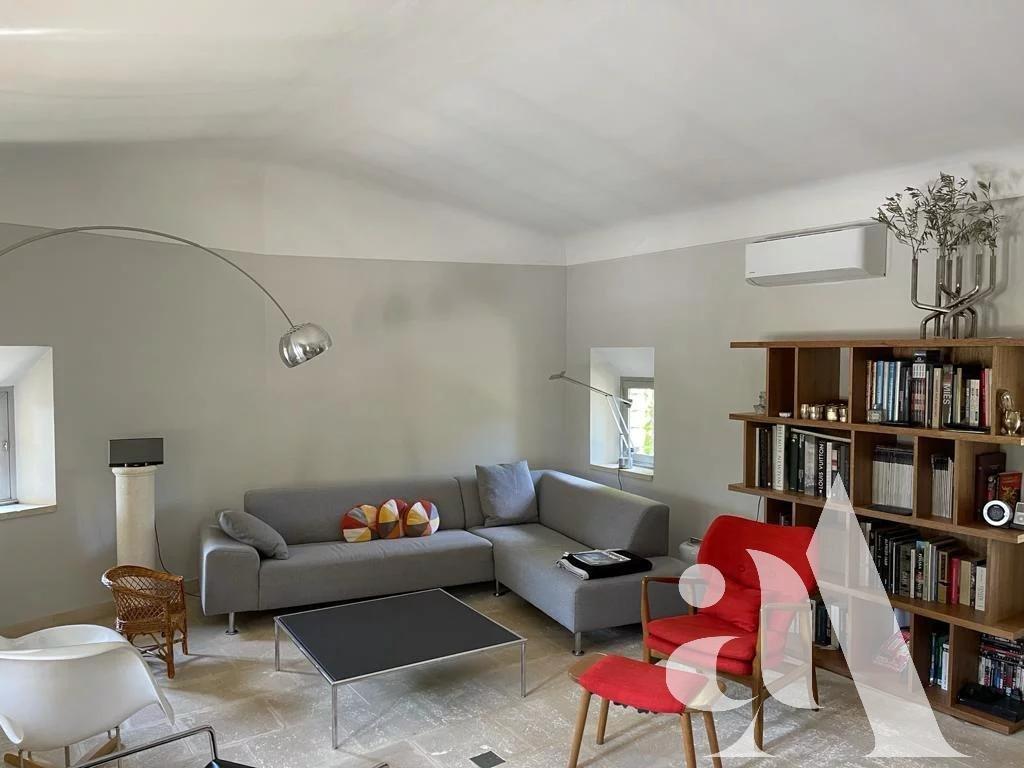 MAS JULE - ROUSSILLON - LUBERON - 4 bedrooms - 8 people