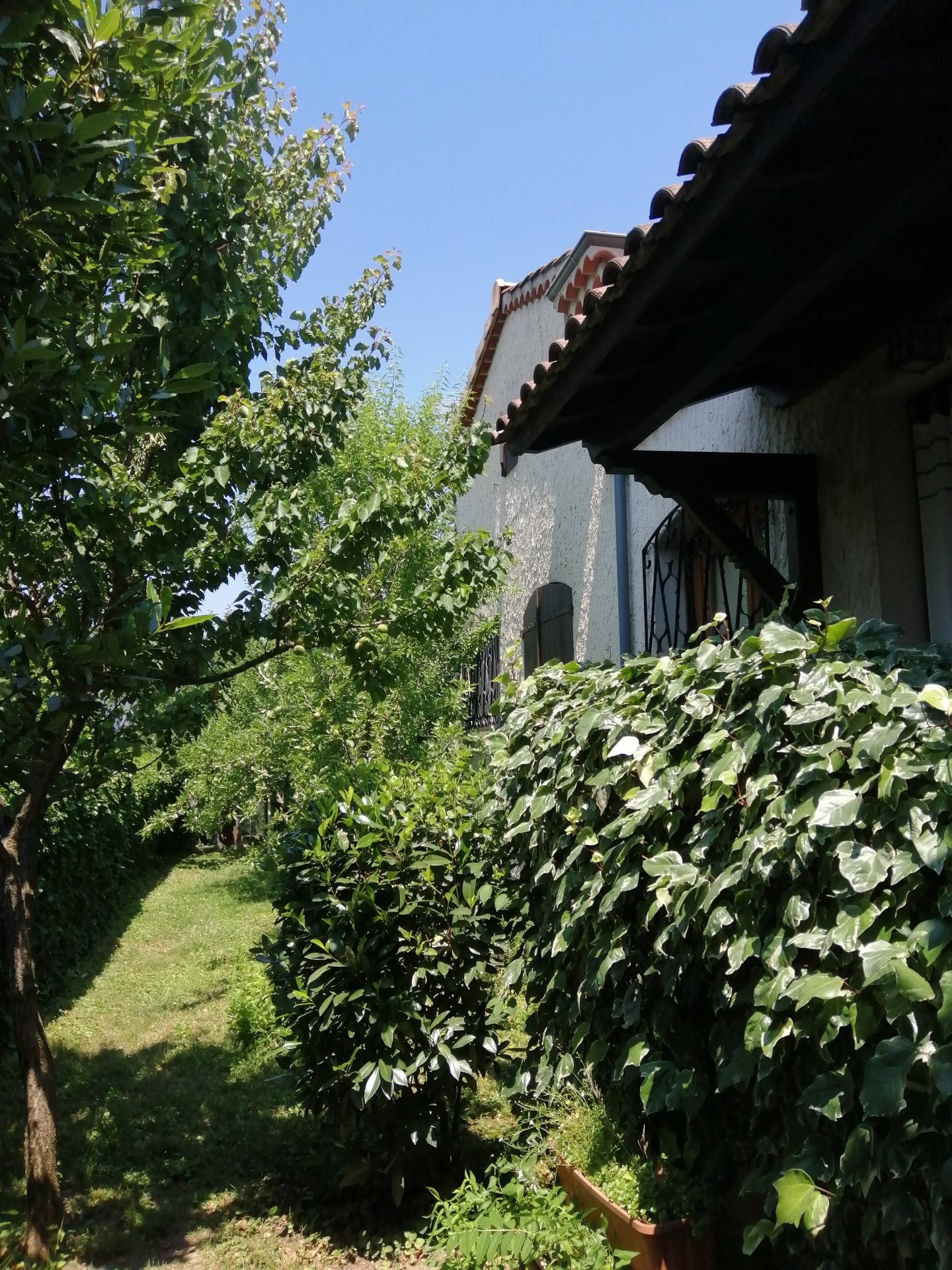 Montélimar, Jolie maison, quartier calme