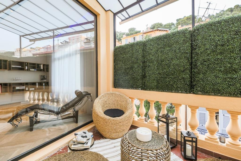 Vendita Appartamento - Beausoleil Centre