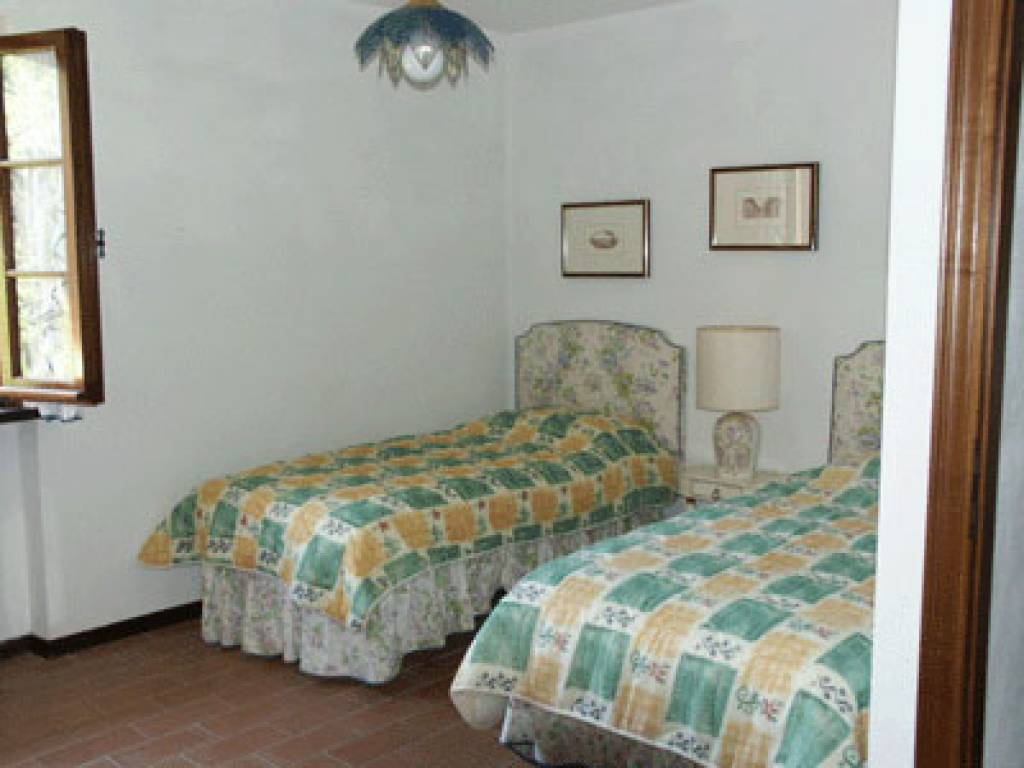 Seasonal rental Villa